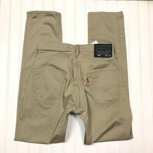 MLevi's 511 Commuter Slim fit Jeans Men's Sz 29/32